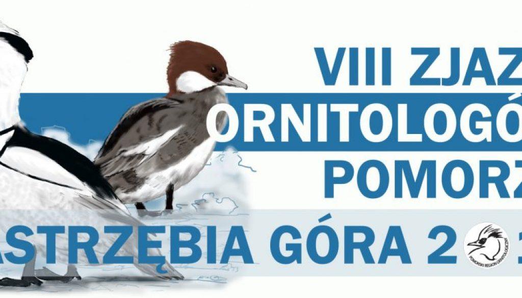 VIII Zjazd Ornitologów Pomorza