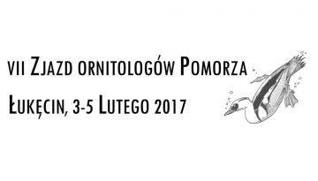 VII Zjazd Ornitologów Pomorza